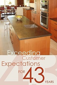 Exceeding Customer Expectations Brochure
